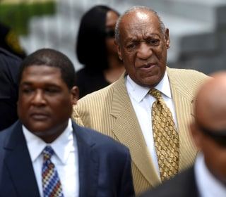 Bill Cosby Drops Lawsuit Against Andrea Constand, Accuser in Criminal Case