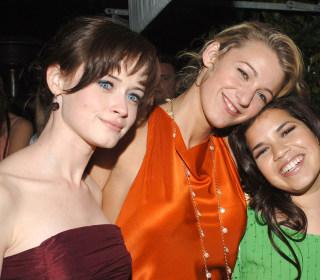 'Sisterhood of the Traveling Pants' Cast Reunites — See the Photo!