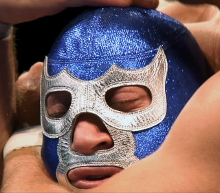 'Lucha Mexico' Filmmaker Honors Lucha Libre's Proud Tradition