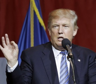 First Read: Trump Speaks to a Jittery Nation (And a Jittery GOP)