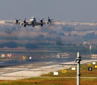 Incirlik Air Base: Power Restored to Key U.S. Site After Coup
