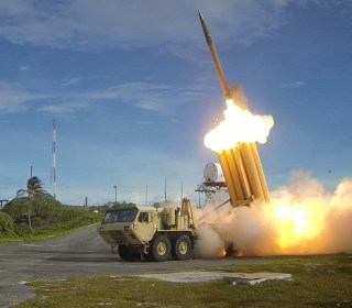 U.S.-South Korea Missile Shield Could Spark New Crisis: China Media