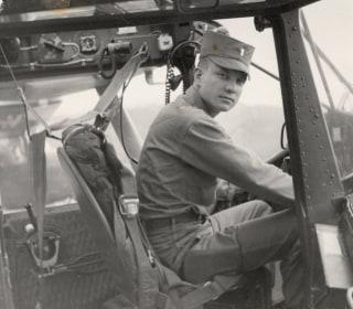 Vietnam Veteran Charles Kettles Awarded Medal of Honor