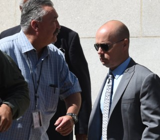 After Latest Acquittal in Freddie Gray Case, Police Union Calls for Cases to Be Dropped
