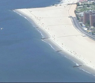Shark Sighting Forces Closing of Coney Island Beach