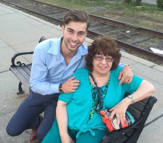 Voices: Meet My Abuela, the Cuban Snapchat Queen
