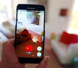 'Pokemon Go' Players Launch Pepper Spray Campaign