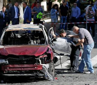 Car Bomb Murder of Pavel Sheremet Dashes Hopes in Post-Maidan Ukraine