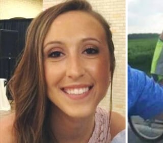 Desperate Search for Ohio Woman Sierah Joughin Who Vanished While on Bike Ride
