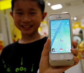 'Pokemon Go' Launches in Japan, Bringing Smash-Hit Game Home