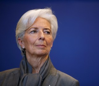 IMF Chief Christine Lagarde Must Stand Trial Over $440 Million Payout