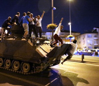Turkey's Erdogan Shuts Schools, Charities Amid Failed Coup Fallout