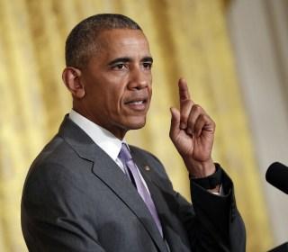Obama: Trump's NATO Comments Show 'Lack of Preparedness'