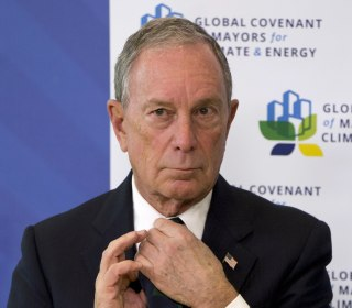 Bloomberg to Endorse Clinton in Primetime Address