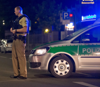 One Killed, 10 Injured in Explosion in German City of Ansbach