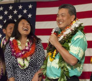 U.S. Congressman Mark Takai of Hawaii Dies at 49