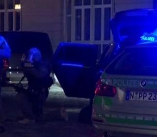 12 Injured, Bomber Killed Outside German Music Festival