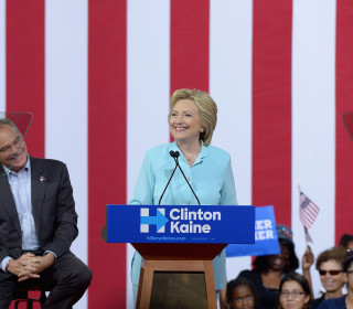 Clinton/Kaine Post-Convention Swing Sets Sights on Blue Collar Voters