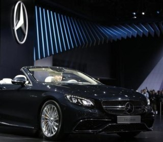 "Redefining Luxury: When It Comes to Cars, It's All About the ""Experience"""