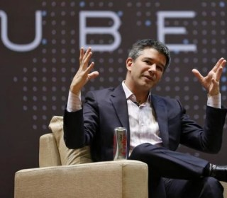 Uber Releases Its First Diversity Report, And It Looks Like Pretty Much Every Other Tech Company