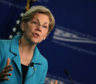 Elizabeth Warren Demands Answers on Trump's DC Hotel Lease