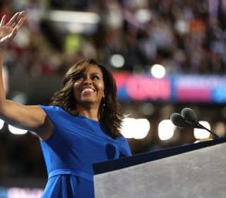 Why Michelle Obama's DNC Speech Matters