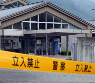Japan Alleged Mass Murderer: 'All Disabled Should Cease to Exist'