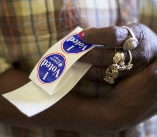 Editorial: Will Black Women Voters Just Fall in Formation?