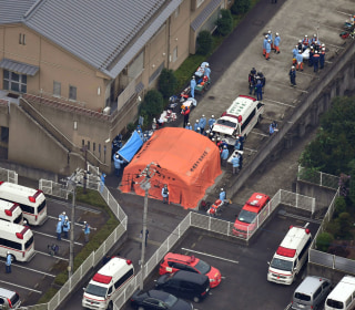 Mass Killing in Disabled Home Shocks Japan