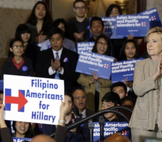 Clinton Campaign Aims to Woo Sanders Voters, Millennials