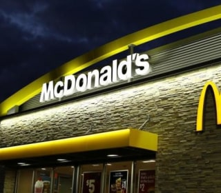 Lower Grocery Prices: Good for Consumers, Bad for McDonald's