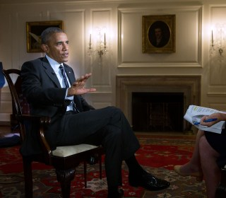 Obama Admits Donald Trump Could Be Next President