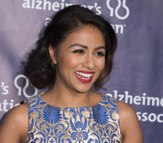 'Once Upon a Time' Has Found Its Princess Jasmine