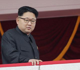 North Korea: U.S. Sanctions Against Kim Jong Un Cross 'Red Line'