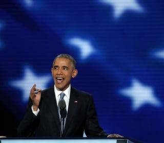 Latinos React to Obama's DNC Speech: 'Wonderful'