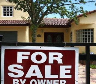 Millennials Cause Home Ownership to Drop to Its Lowest Level Since 1965