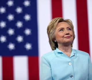 Can Hillary Clinton Seize the Moment In Historic Acceptance Speech?
