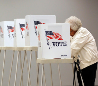 Florida County Sends Voter Cards With Incorrect Names