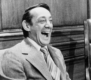 Navy Expected to Name Ship After Gay Rights Icon Harvey Milk