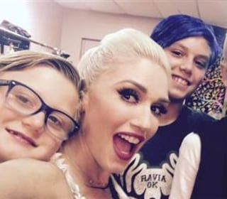 Gwen Stefani Brings Onstage Joy to Bullied Fan