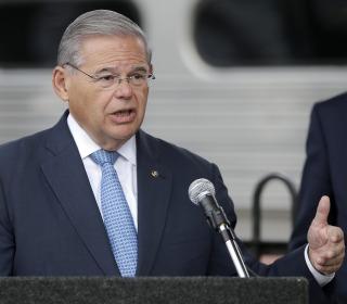 Appeals Court Lets Sen. Menendez's Corruption Charges Stand