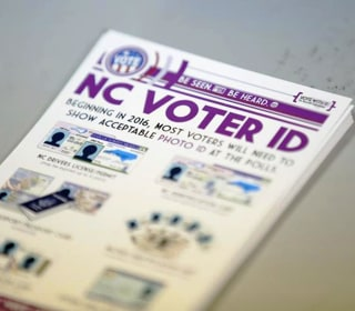 Supreme Court Won't Hear Appeal on Controversial N.C. Voter ID Law