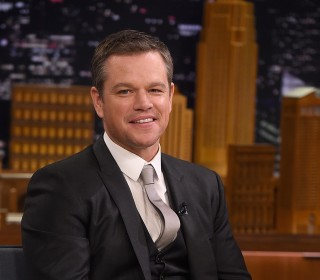 Twitter Responds to 'The Great Wall' Film Starring Matt Damon