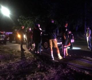 Gunman Shoots Dead 3 Young Partygoers at Mukilteo, Wash. Home