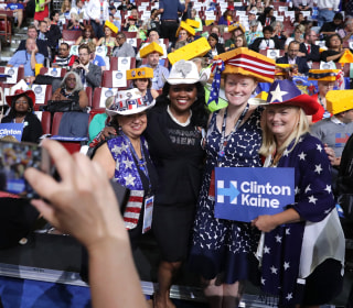Election Confessions DNC Edition: How Voters Really Feel About 2016