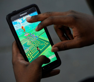 'Pokemon Go' Players Fuming After Update Resets Their Account to Level 1