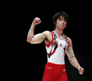 Japanese Gymnast Racks up Olympian $5,000 'Pokemon Go' Bill in Rio