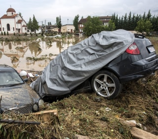 Death Toll From Tropical Storm Earl Climbs to 38 in Mexico