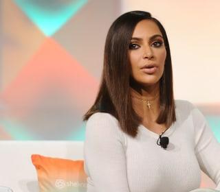 Rob Kardashian's Childhood Crush…Was Sister Kim?!