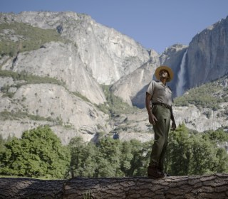 'You Have an Inheritance': Yosemite Ranger Reminds Visitors of Park's True Owners